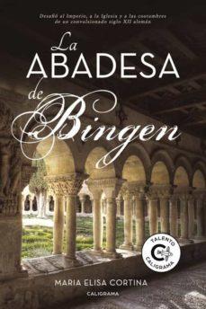 Permacultivo.es (I.b.d.) La Abadesa De Bingen Image