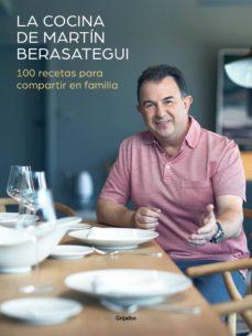 la cocina de martín berasategui (ebook)-martin berasategui-9788417338787