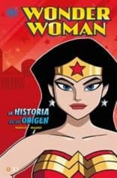 Curiouscongress.es Wonder Woman: La Historia De Su Origen (2ª Ed.) Image