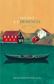 Libros en ingles descarga pdf gratis LA HERENCIA 9788417651787