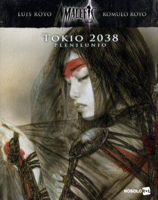Padella.mx Tokio 2038 Image