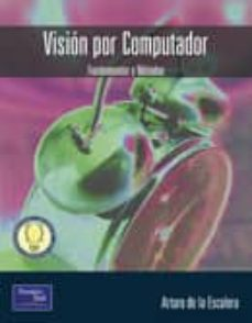 Javiercoterillo.es Vision Por Computador. Fundamentos Y Metodos Image