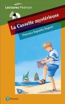Descarga gratuita de libros para Android. LA CASSETTE MYSTÉRIEUSE (A1) 9788420565187 en español RTF CHM PDB
