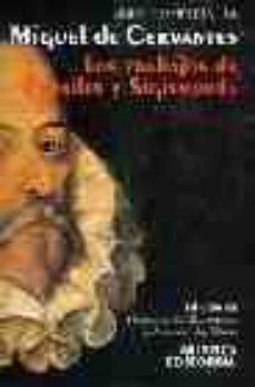 Relaismarechiaro.it Los Trabajos De Persiles Y Sigismunda Image