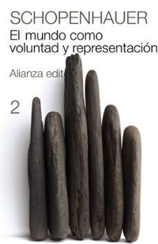 Relaismarechiaro.it El Mundo Como Voluntad Y Representacion (T.ii) Image