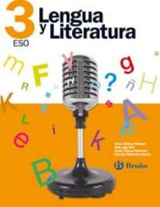 Inmaswan.es Lengua Y Literatura 3 Eso Image