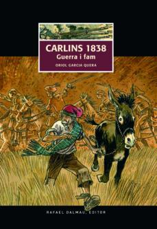 Javiercoterillo.es Carlins 1938: Guerra I Fam Image