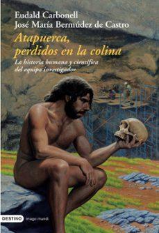 Viamistica.es Atapuerca: Perdidos En La Colina Image
