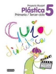 Titantitan.mx Plástica 5º Primaria. Guía Didáctica. Proyecto Musart: Primaria/tercer Ciclo Image