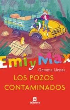 Titantitan.mx Emi Y Max: Los Pozos Contaminados Image