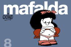 mafalda, nº 8-9788426445087