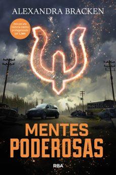 Descarga gratuita de ebooks para nook color. MENTES PODEROSAS 1 (NUEVA EDICION) (Literatura española) de ALEXANDRA BRACKEN