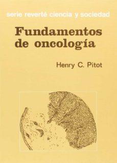 Libro gratis para descargar a ipod. FUNDAMENTOS DE ONCOLOGIA de J. PITOT 9788429155587 in Spanish