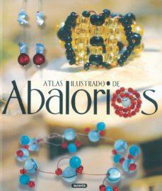 Descarga gratuita de libros número isbn ATLAS ILUSTRADO DE ABALORIOS 9788430556687