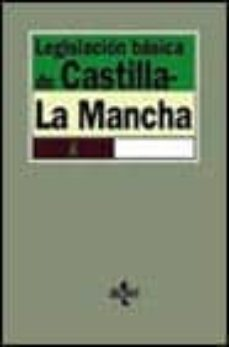 Iguanabus.es Legislacion Basica De Castilla-la Mancha Image