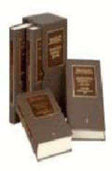 Enmarchaporlobasico.es Jurisprudencia Registral (T. Iv) (1997-2001) (2 Vols.): (Vol. I): Registro De La Propiedad (Vol. Ii): Registro De Lap Ropiedad, Registro De Hipoteca Mobiliaria Y Prenda Sin Desplazamiento, Indices Cro Image