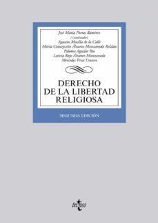 Concursopiedraspreciosas.es Derecho Y Factor Religioso (2ª Ed) Image