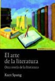 Srazceskychbohemu.cz El Arte De La Literatura: Otra Teoria De La Literatura Image
