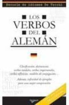 Inmaswan.es Los Verbos Del Aleman Image