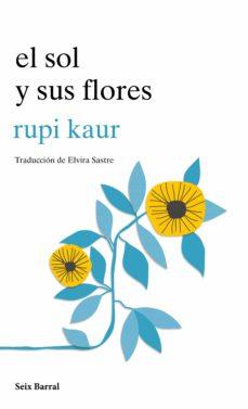 el sol y sus flores (ebook)-rupi kaur-9788432234187