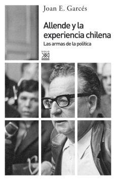 Inmaswan.es Allende Y La Experiencia Chilena Image