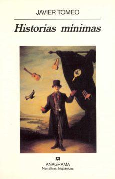 Descargar libro electronico kostenlos pdf HISTORIAS MINIMAS
