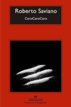 cerocerocero-roberto saviano-9788433977687