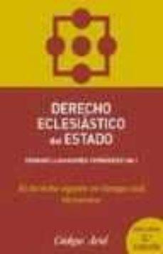 Permacultivo.es Derecho Eclesiastico Del Estado (4ª Ed.) Image