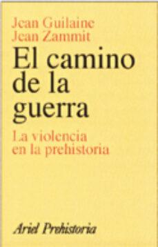 Encuentroelemadrid.es El Camino De La Guerra: La Violencia En La Prehistoria Image