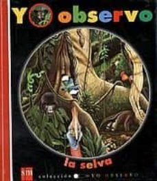 Geekmag.es Yo Observo La Selva Image