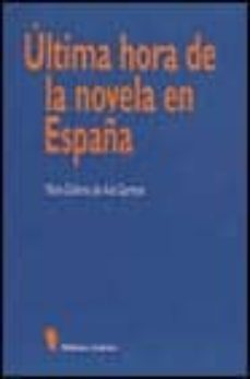 Permacultivo.es Ultima Hora De La Novela En España Image