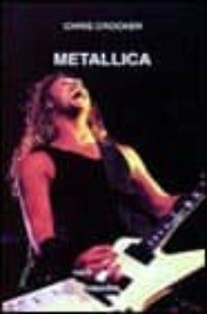 Chapultepecuno.mx Metallica Image