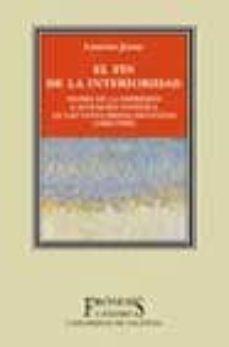 Encuentroelemadrid.es El Fin De La Interioridad: Teoria De La Expresion E Invencion Est Etica En Las Vanguardias Francesas (1885-1935) Image
