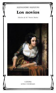 los novios (ebook)-alessandro manzoni-9788437634487