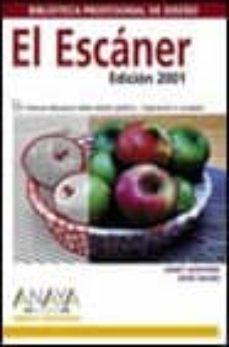 Cdaea.es El Escaner Image