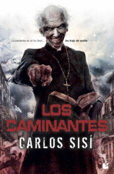 Chapultepecuno.mx Los Caminantes Image