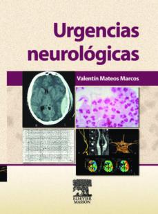 Descargas gratuitas de libros de Kindle de Amazon URGENCIAS NEUROLOGICAS in Spanish de V. MATEOS MARCOS 9788445820087 PDF FB2 RTF