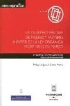 Bressoamisuradi.it Igualdad Efectiva De Mujeres Y Hombres A Partir De Ley Organica 3 /07 22 De Marzo Image