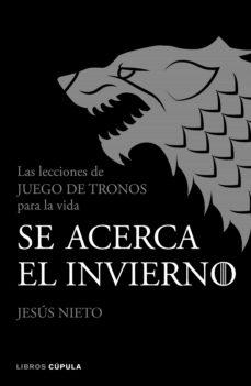 se acerca el invierno (ebook)-jesus nieto quintana-9788448025687