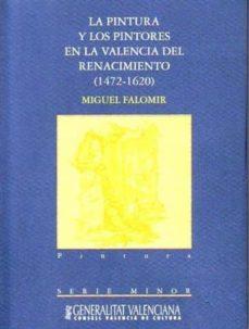 Garumclubgourmet.es La Pintura Y Los Pintores En La Valencia Del Renacimiento Image