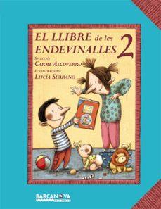 Javiercoterillo.es El Llibre De Les Endevinalles 2 Image