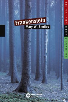 Ipad descargar epub ibooks FRANKENSTEIN (CATALÀ) de MARY W. SHELLEY 9788448930387