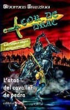 Inmaswan.es L Atac Del Cavaller De Pedra Image