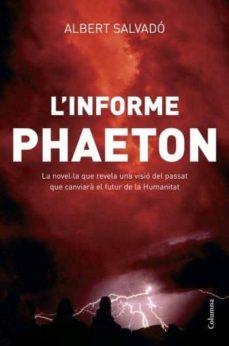 l informe phaeton-albert salvado-9788466408387