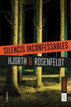 silencis inconfessables-michael hjorth-hans rosenfeldt-9788466422987