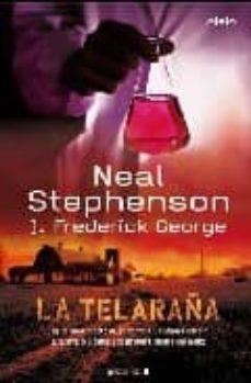 la telaraña-neal stephenson-j. frederick george-9788466637787
