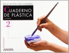 Vinisenzatrucco.it Cuaderno De Plastica (2º Eso) Image