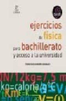 Costosdelaimpunidad.mx Ejercicios De Fisica Para Bachillerato Y Acceso A La Universidad Image