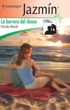 la barrera del deseo (ebook)-nicola marsh-9788467189087