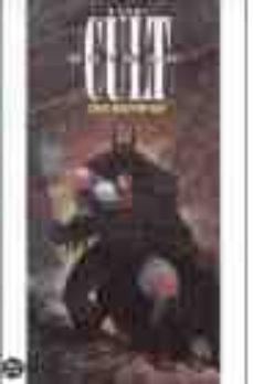 batman: the cult-jim starlin-9788467416787